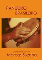 "DVD ""Pandeiro Brasileiro"""