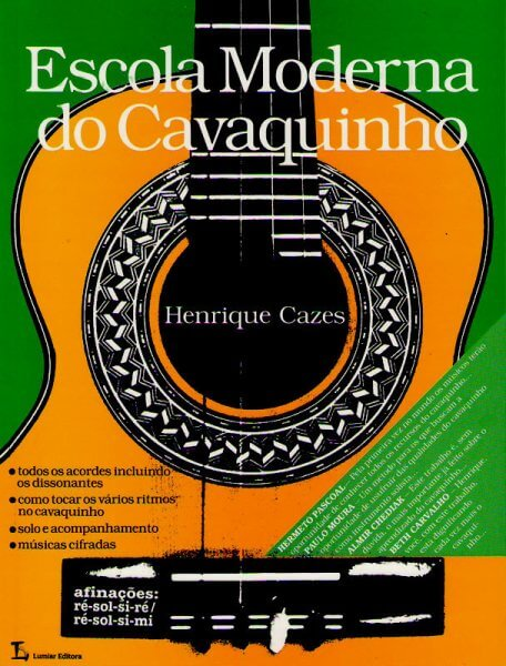 Escola Moderna do Cavaquinho Lumiar A871812