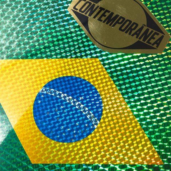 """Pandeiro 10"""" Brazil Contemporânea A341603"""