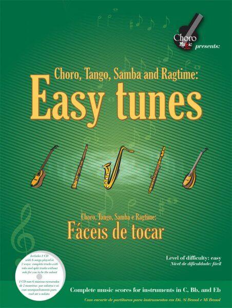 Easy Tunes ChoroMusic A871823