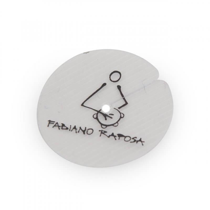 Fabiano Raposa   Muffling interleaf for pandeiro jingles A621010