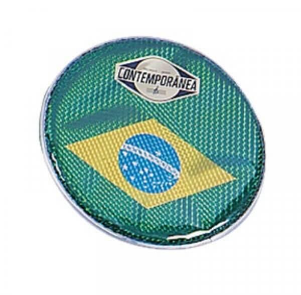 Hologrammfell Brasil 10'' Contemporânea A348410