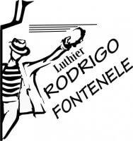 Luthier Rodrigo Fontenele