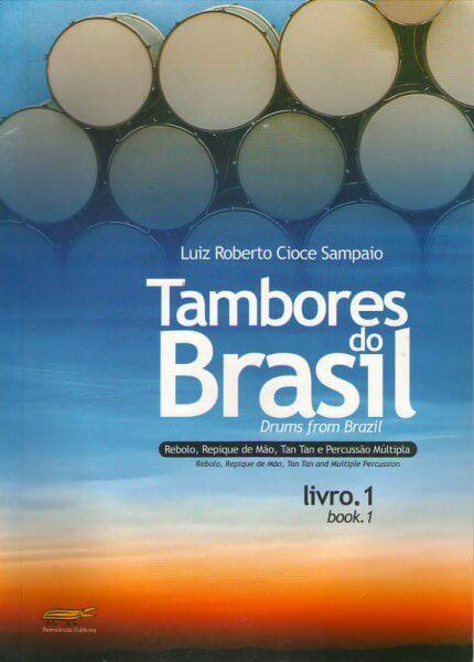 Tambores do Brasil Bernuncia A871010