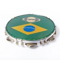 """Pandeiro 10"""" Brazil"""