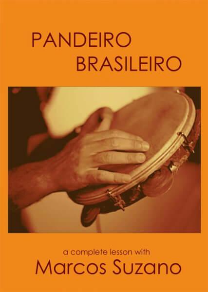 Marcos Suzano - Pandeiro Brasileiro KALANGO A527000