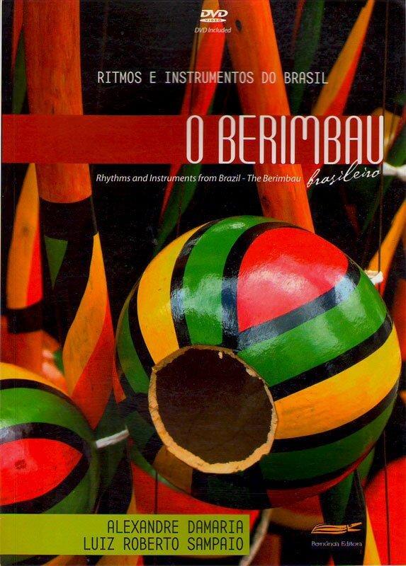 Bernuncia   O Berimbau A871020