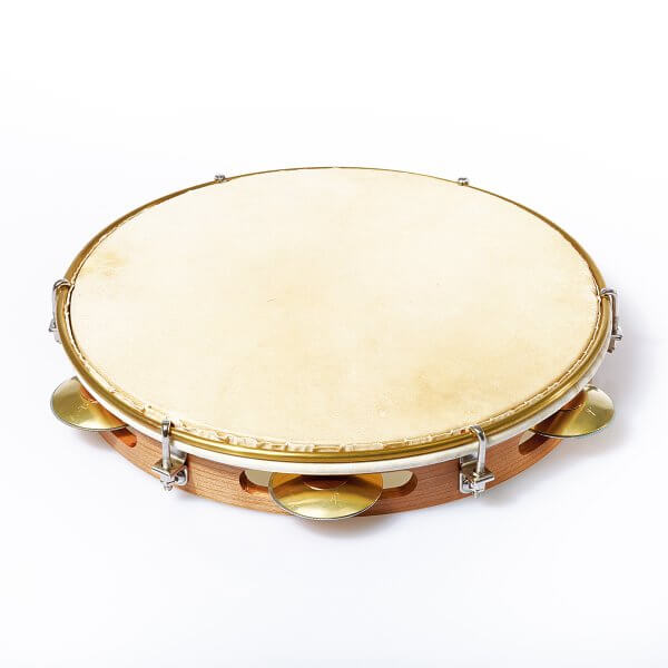 Pandeiro 10'' Sweet Cherry HP Percussion A672044